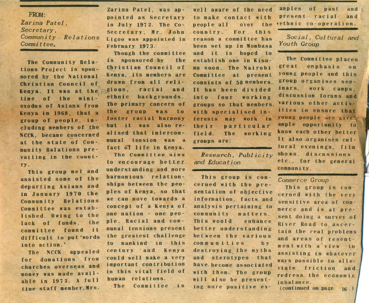 Editorials and articles 013b