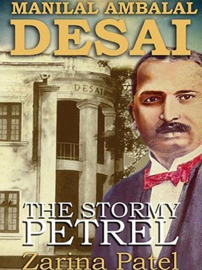 books-desai